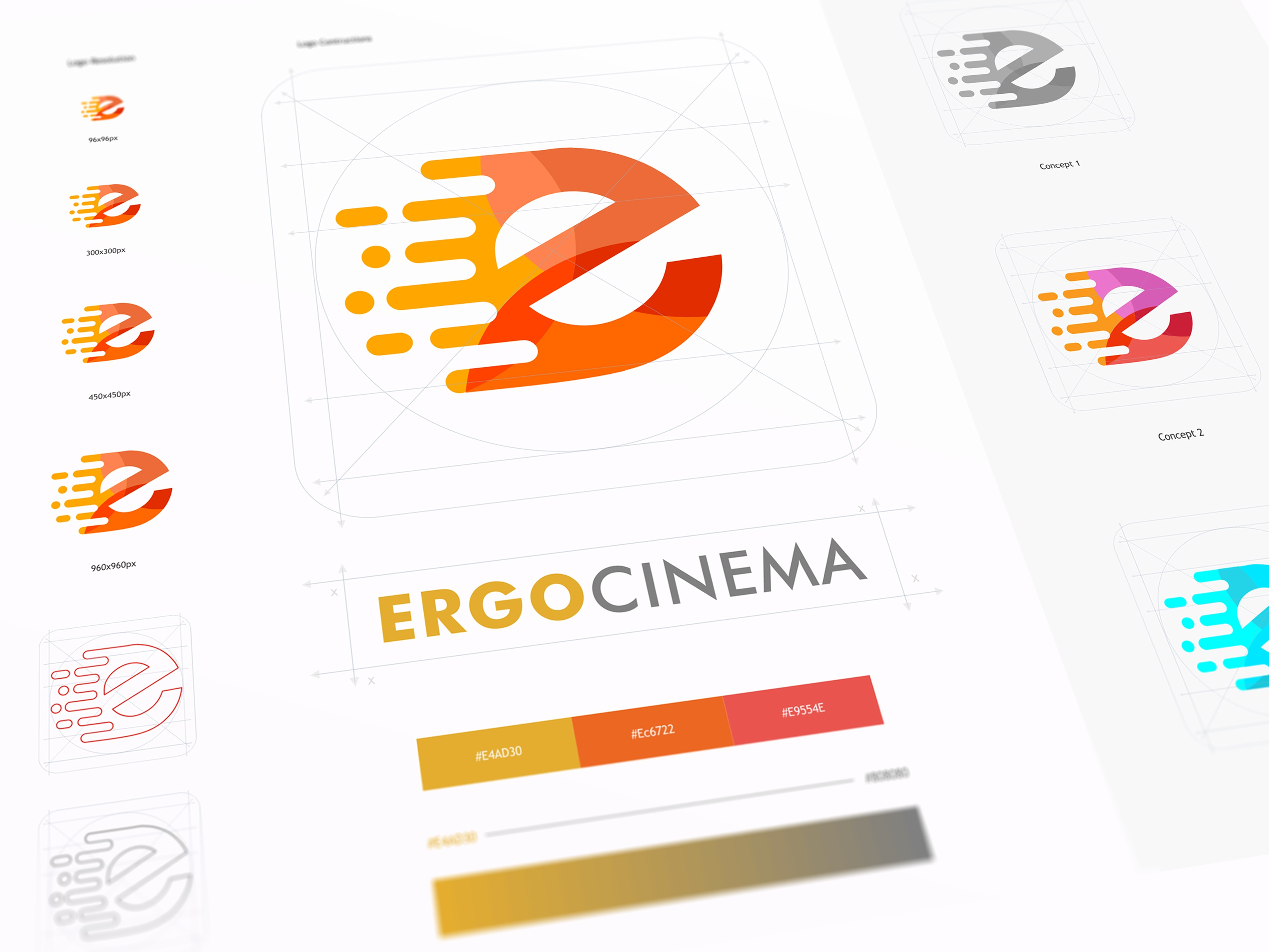 Ergocinemas