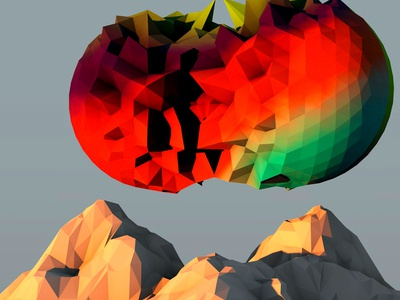 A Low Poly Experiment