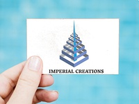 Imperial Creations Logo