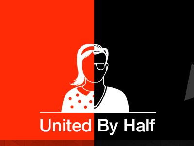 United by Half