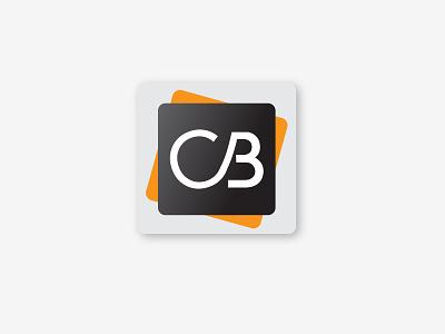Craftbuzz Logo app Icon ios lettering animation branding typography type ux ui web adobe flat icon app art minimal logo graphic design vector illustration