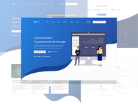 Crytpoassests Exchange Platform