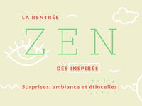 Les Inspirés Zen