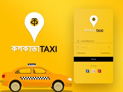 Kolkata Taxi Presentation