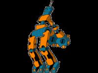 Robot-stretch
