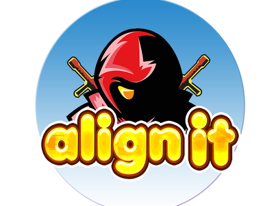 Align it logo