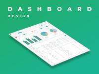 Dashboard UX/UI
