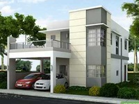 South of Manila - Residential House and Lot