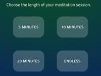 Meditation Selection
