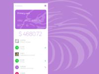 EaglePay - online bank
