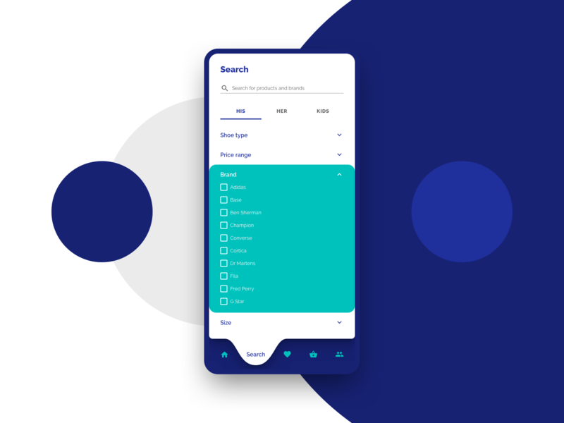 E-commerce Concept codegen mobile indigo.design indigo infragistics shop ux ui sketch angular e-commerce app e-commerce app