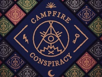 Campfire Conspiracy - Demo Cover
