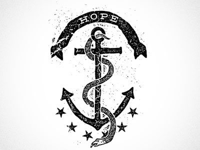 Anchor and Snake
