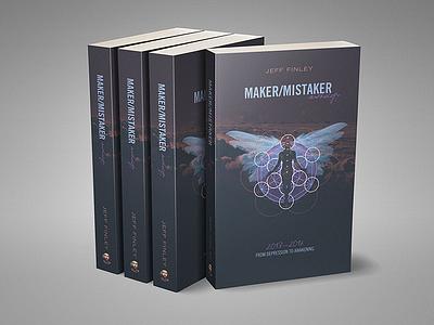 Maker/Mistaker Anthology anthology retrospective anxiety depression spiritual self growth blog book ebook