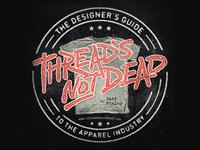 Thread's Not Dead Audiobook