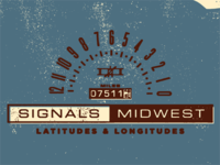 Signals Midwest Poster