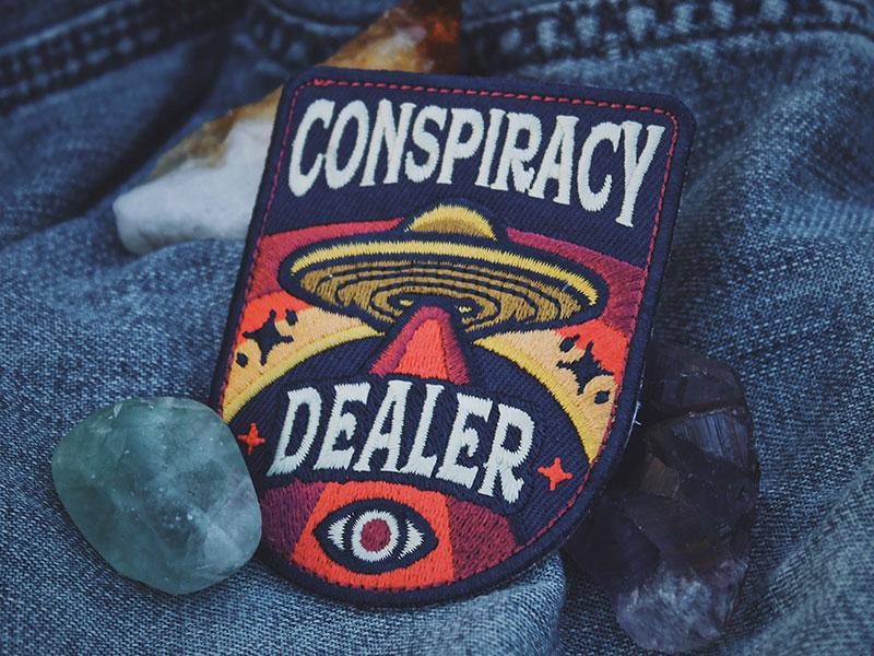 Conspiracydealer dribbble