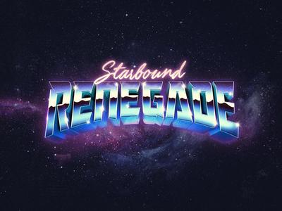 Starbound Renegade