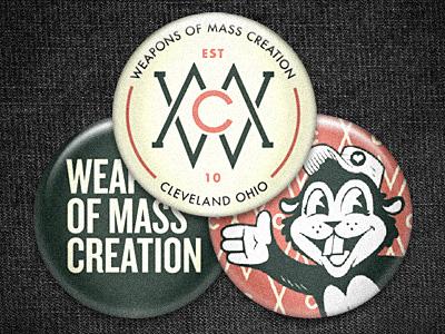 Wmc buttons