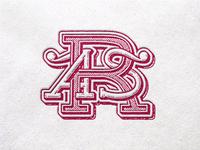 A.R.S. Monogram