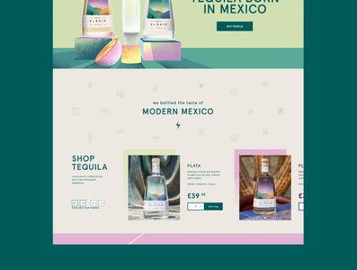 El Rayo Tequila