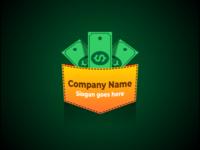 Pocket logo