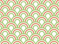 Sushi Patterns