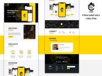 Crave Website