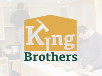 King Brothers Logo