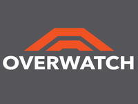 Overwatch Logo Design