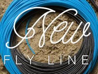 Fly Fishing Fly Line