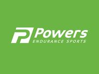Powers Logo Design
