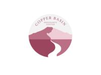 Copper Basin Pregnancy Center Logo Draft