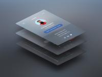 App Biz Cards