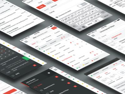 Autodealer App