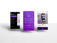 Fashion Photo-Feedback App