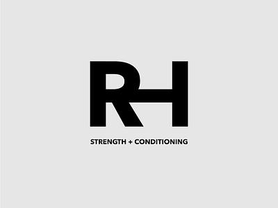 Logo concept health personal trainer fitness inspo concept design type logo design logo