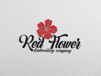 Label&Logo for Embroidery company