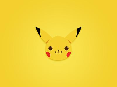 Pikachu Shot design character illustration pokemongo pokemon pikachu