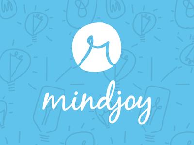 Mindjoy Logo Design