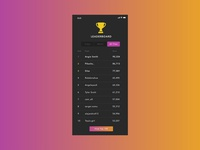 Daily UI 019 Leaderboard
