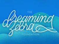 Dreaming Zebra Logo Redesign