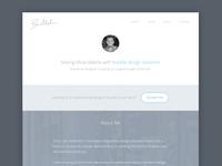 Ben Mahon Personal Site