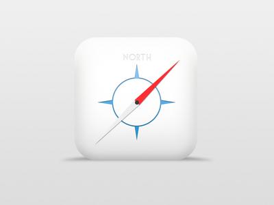 iOS icon redesign