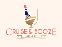 Cruise & Booze logo