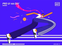UI 100DAY