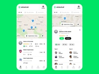 LOCALPLAY - app