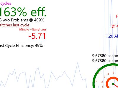 Screenshot windows lob wpf c-sharp application desktop