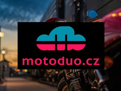 Concept of Motorcycle Logo! vectorillustration branding typography illustrator graphicdesign vectorart logo brand vector design