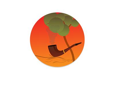 best scene animation illustrator branding vector illustration design